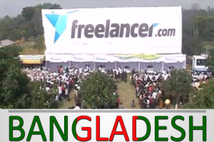 Freelancing in Bangladesh